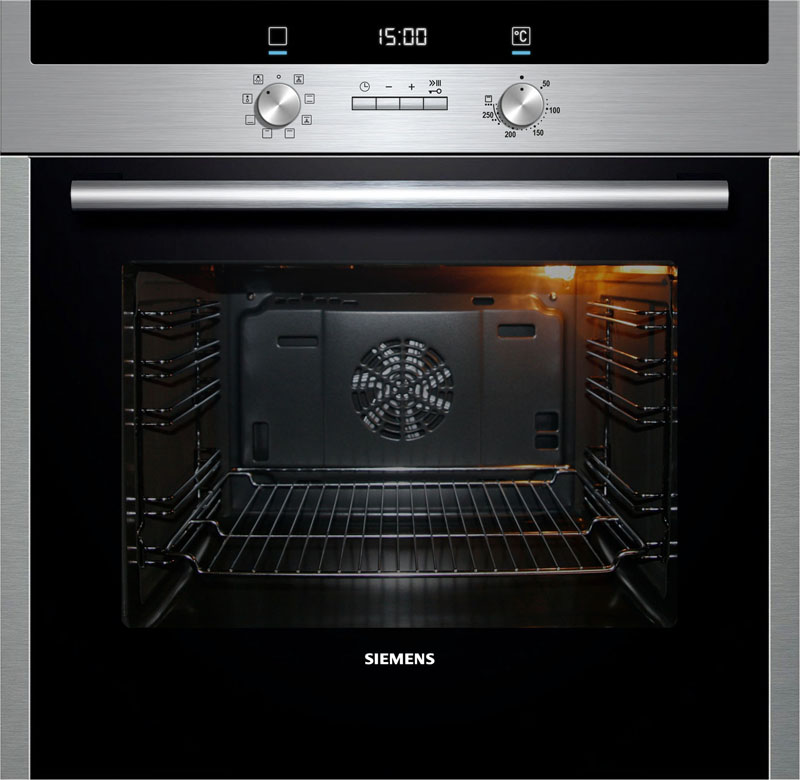 backofen siemens elektroherd hb23gb540 glaskeramik el kochfeld induktion gas ebay. Black Bedroom Furniture Sets. Home Design Ideas