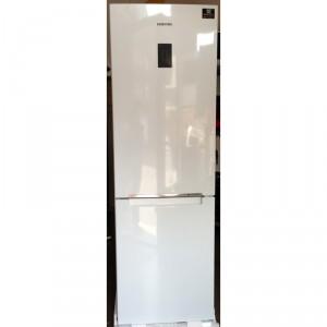 k hl gefrierkombination samsung 310l weiss nofrost. Black Bedroom Furniture Sets. Home Design Ideas